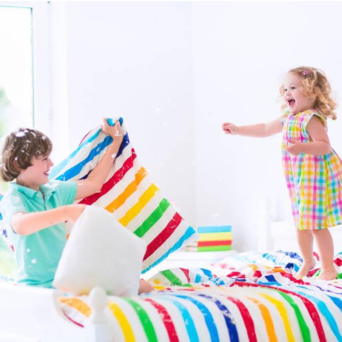 بیش فعالی کودکان – ADHD