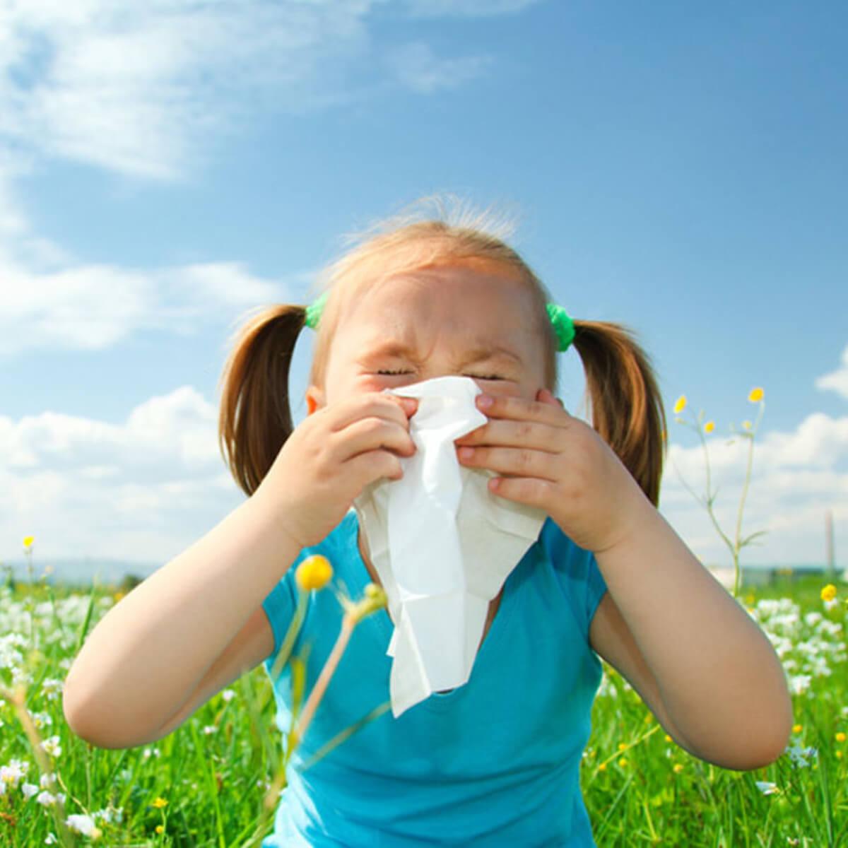 آلرژی چیست؟