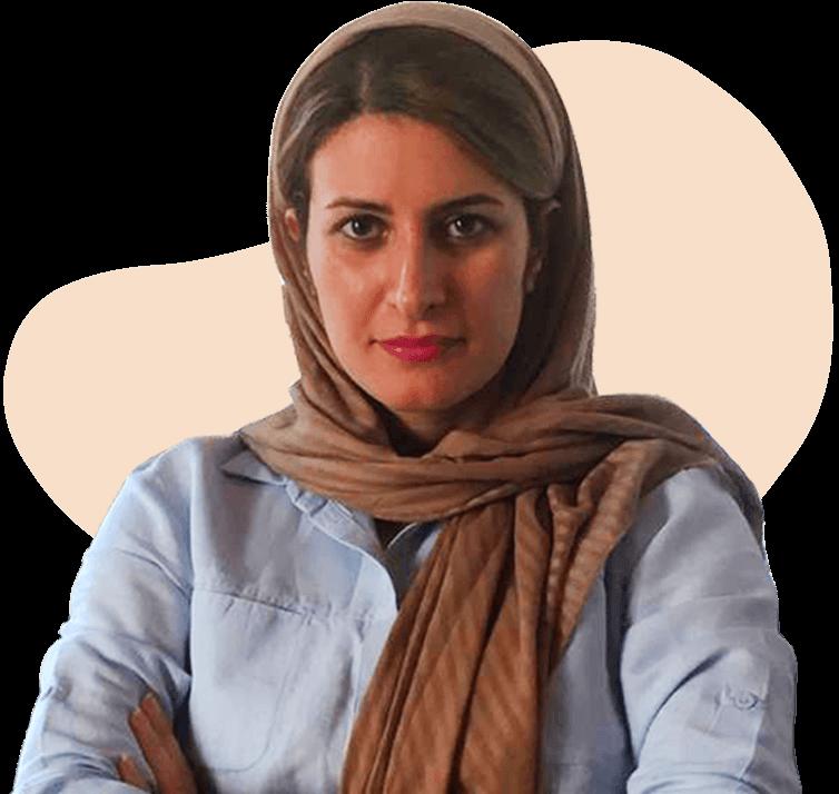 دکتر فرناز محامدی متخصص کودکان و نوزادان غرب تهران