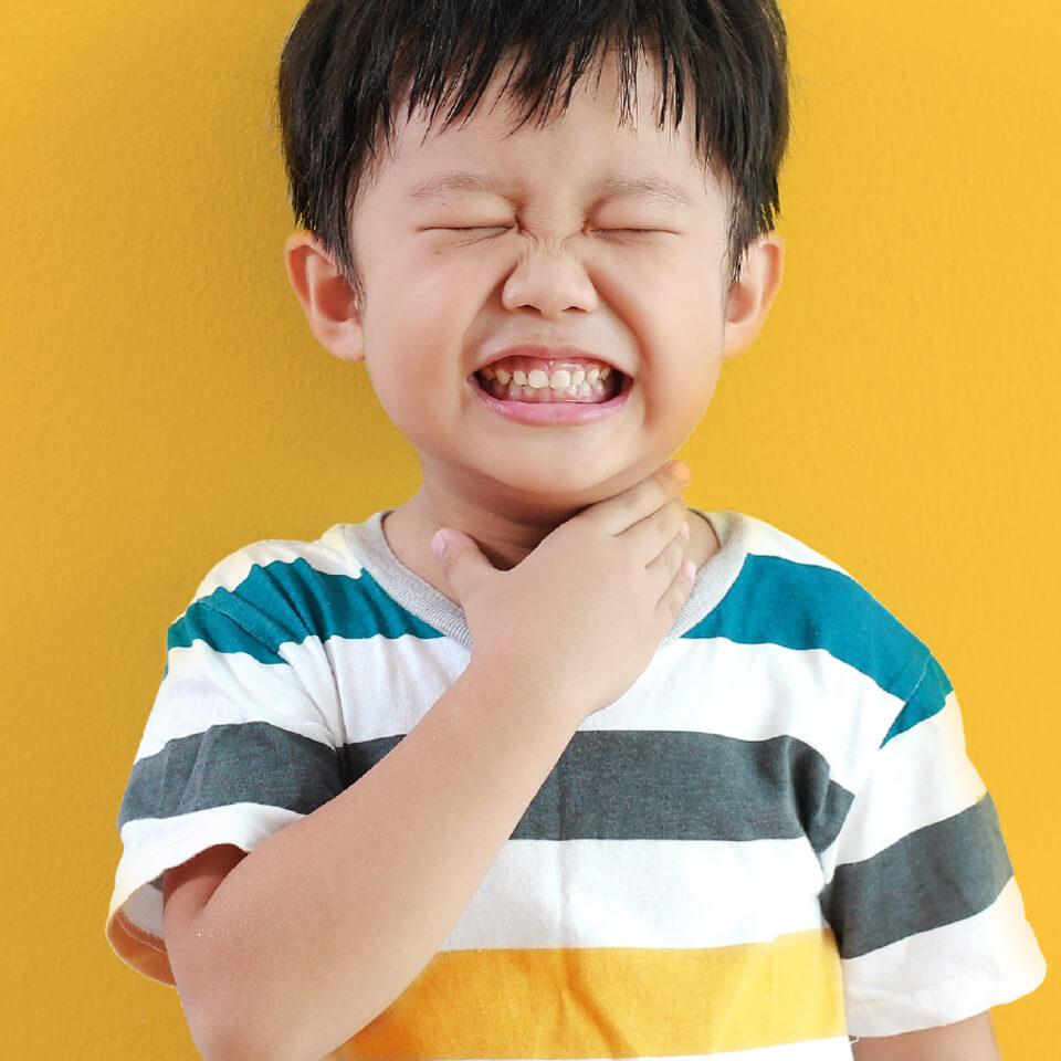 جلوگیری از خفگی کودک (فیلم)