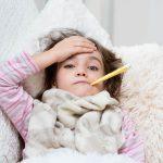 سرماخوردگی در کودکان