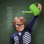 اختلال رشد در کودکان
