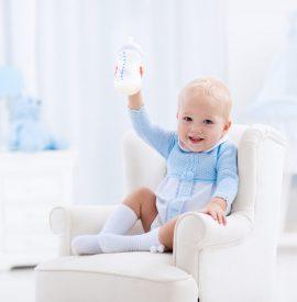 ریفلاکس نوزاد - ریفلاکس معده