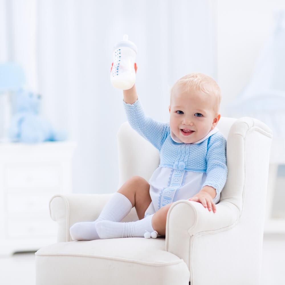 ریفلاکس نوزاد – از تشخیص تا درمان