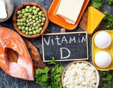 ویتامین دی - کمبود ویتامین دی