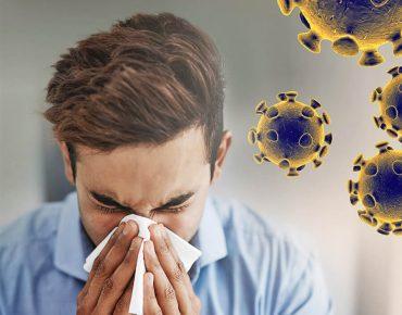 ویروس کرونای جدید