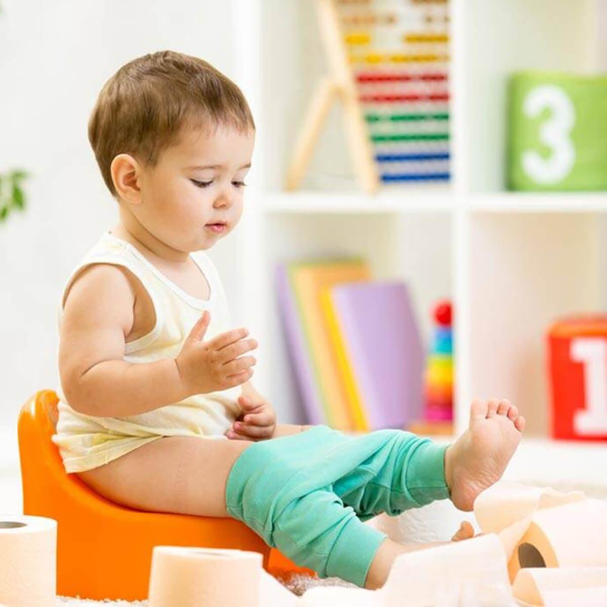 اسهال و استفراغ در کودکان و نوزادان