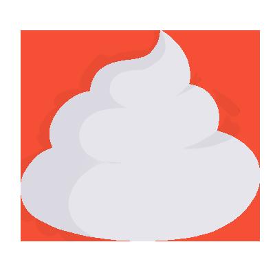 مدفوع سفید نوزاد