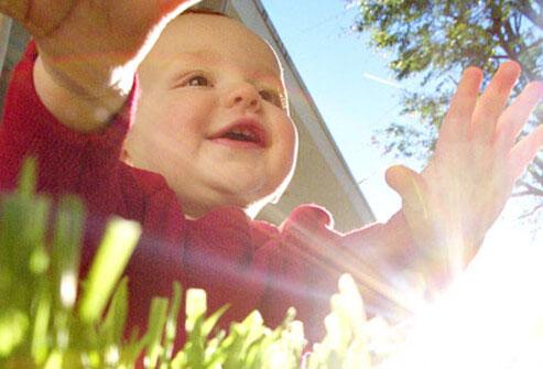 رشد و تکامل کودک