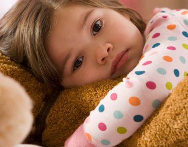 بی خوابی نوزاد و کودک