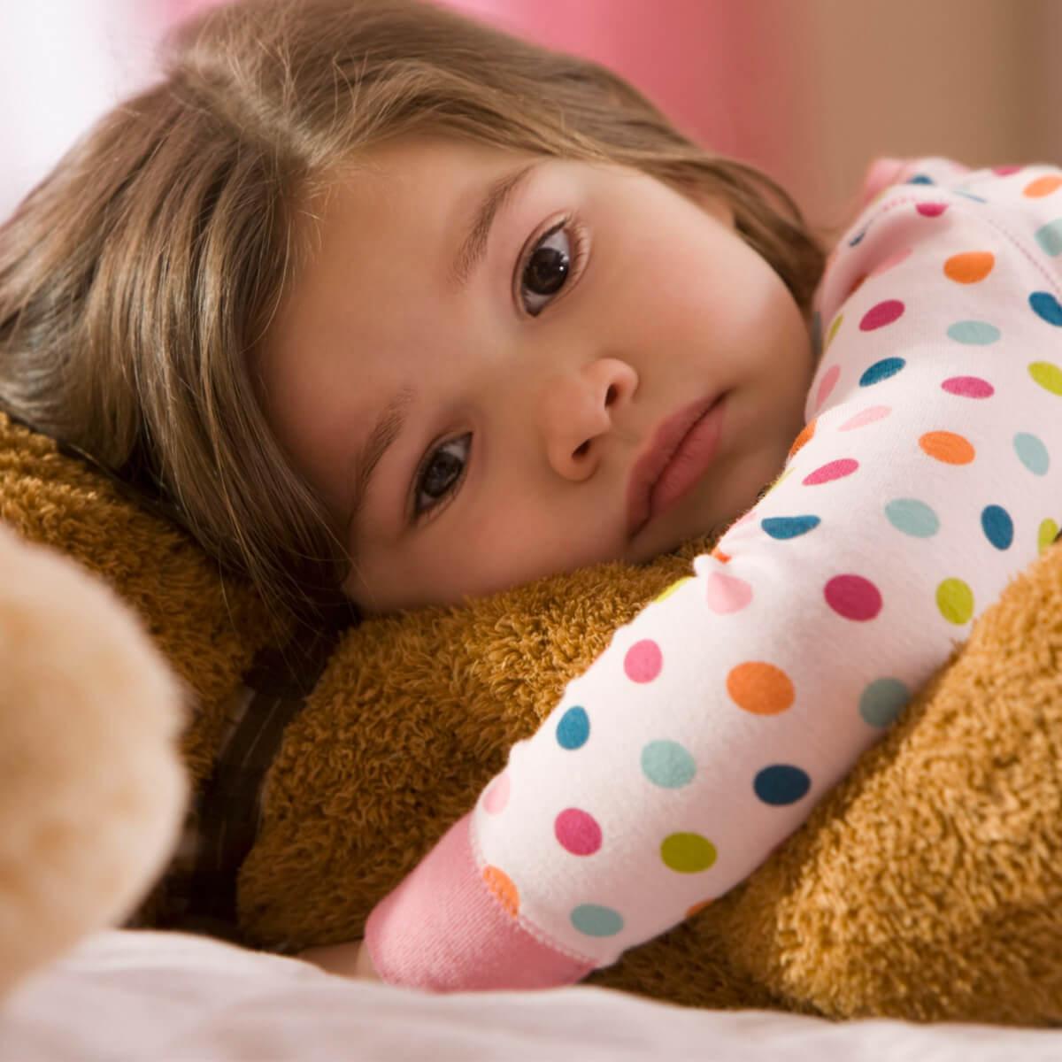 بی خوابی نوزاد یا کودک خود را با رعایت این ۱۹ مورد بهبود دهید