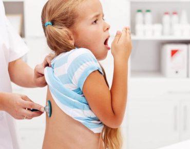 بیماری برونشیت در کودکان
