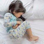 بیماری آپاندیس در کودکان