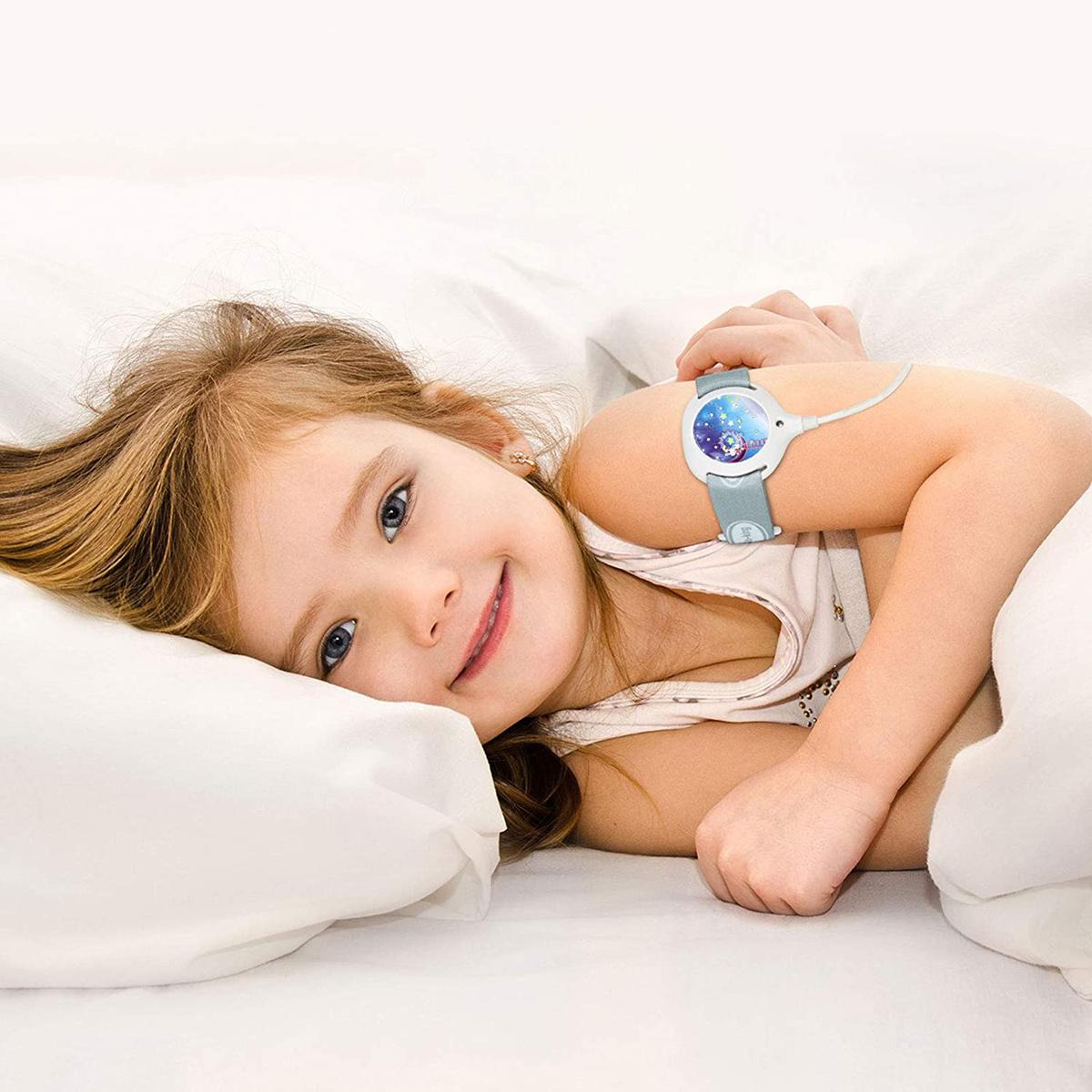 شب ادراری کودک : چه موقع به پزشک مراجعه کنیم؟